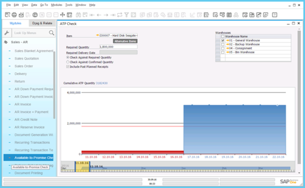 SAP HANA | In Memory Computing and Real Time Analytics